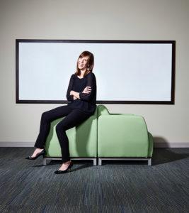 Dallas Editorial Portrait