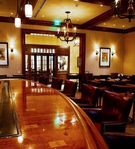 Salamander Resort interior photogrpahy Washington DC
