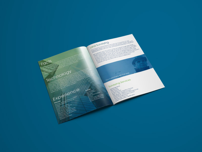 Custom brochure design and printing Dallas Texas