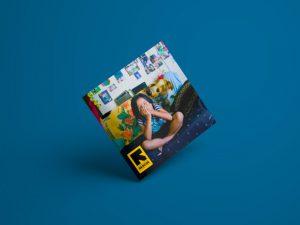 Custom brochure design and photography Dallas Texas