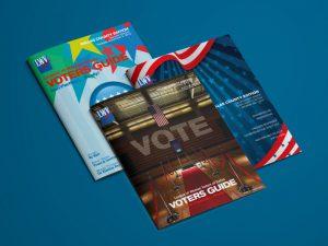 brochure publication design Dallas Texas