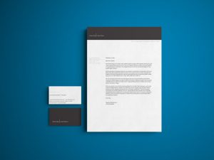 Law Firm branding design Dallas Texas