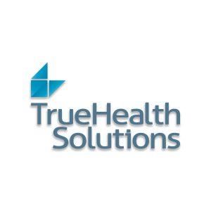 Healthcare company logo design San Fransisco California