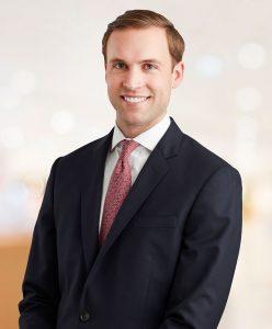 Dallas Texas custom executive portrait of male executive