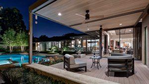 domiteaux + baggett modern home design Dallas Texas