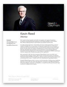 Affordable corporate Print design
